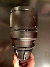 RED Pro Prime 18mm T1.8 Lens - PL Mount