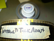 SOMETHING TO TALK ABOUT, orig 35mm trailer [Julia Roberts, Dennis Quaid]
