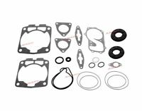 For Snowmobile Polaris 600 HO Fusion/HO Switchback Complete Gasket Kit 09-711291