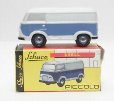 """Schuco Piccolo Ford Taunus17 M /""""Polizei/"""" # 50141300"""