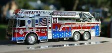 Fire Replicas - FDNY 150-Year Commemorative Ferrara Ladder - 1/50 Collectible