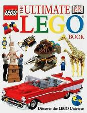 The Ultimate Lego Book : Discover the Lego Universe