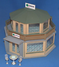 1:32 Scale The Octagon Cafe Kit - for Scalextric/Other Static Layouts