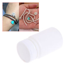 Jewelry Cleaner Gold Silver Cleaning Liquid Polishing Anti Rust Remover Protect