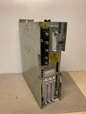 Indramat DDS02.1-W150-DS04-02 Servo drive Digital AC Servo controller R911262871
