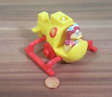 McDonalds Juniortüte Spielzeug Hubschrauber?