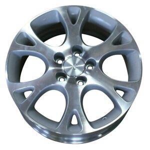 OEM Wheel Rim Honda Accord TSX 17 2003-2008 Aluminum Alloy OE 63864