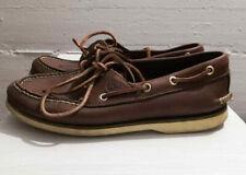 Timberland scarpe da barca vela taglia 41