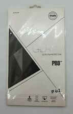 x 2 iPhone 4 Tempered Glass  Screen Protector Apple iPhone 4/4S