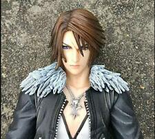 Final Fantasy VIII 8 Necklace Pendant Griever Squall Leonhart Lion Head Cosplay