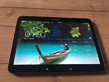 Samsung Galaxy Tab 3 GT-P5210, 16GB, Wi-Fi, 10.1 Zoll, Schwarz