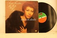 """Aretha Franklin – Let Me In Your Life, Record 12"""" (ACCP)"""