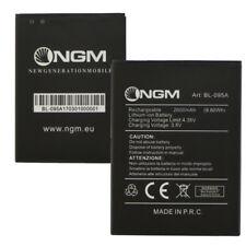 Batteria BULK BL-95 BL-095A 2600mAh originale NGM per You Color P550 P551 P552