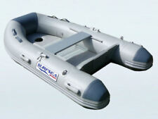 SURFSEA 2.3m Inflatable Boat with Aluminium Floor - ideal for use as a tender