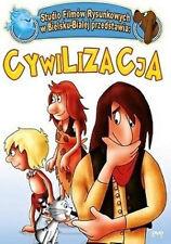 Cywilizacja (DVD) bajki dla dzieci POLISH POLSKI