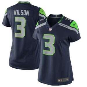 Women Russell Wilson NFL Jerseys for sale | eBay