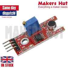 Microphone Voice Sound Sensor Module For Arduino AVR PIC KY-038