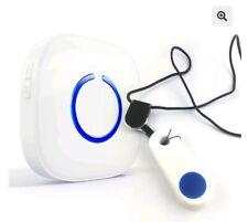 Wireless Doorbell - SadoTech Door Bells & Chimes Wireless Door Bell Kit - New