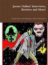 Jazma Online! Interviews, Reviews and More! by Richard Vasseur (2014, Paperback)