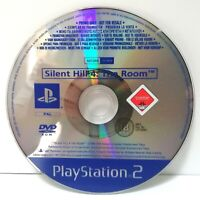 Silent Hill 4 Promo Copy ~ Sony PlayStation 2 ~ Full Game *Excellent Condition*