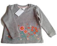 Sweat Shirt Gr.86 Lego Wear NEU 100/% Baumwolle wildlife Pullover grün baby
