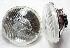 Fiat 600 D / Seat 770  Set Headlamps H4, NEW