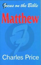 Matthew (Focus on the Bible Commentaries)