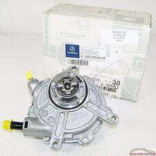 Mercedes-Benz Engine Vacuum Pump Germany Original Genuine OE 2722300565