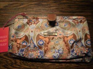 Oilily Kosmetiktasche Tasche  Neu mit Etikett