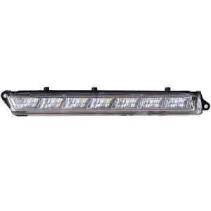 Left Daytime Run Lamp DRL Fog Light LH Fit For 2010-2016 Mercedes X164 GL350/450