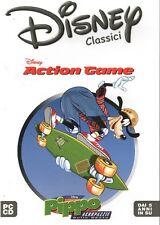 Disney - Pippo - Acropazzie Sullo Skate - Action Game PC