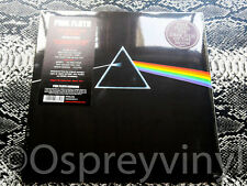 Pink Floyd Dark Site of the moon Factory Sealed vinyl album