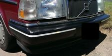 NEW PRODUCTION* Volvo 240 Front/Rear Bumper Reflective Conspicuity StripingTape