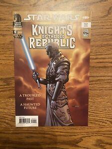 Star Wars: Knights of the Old Republic #9 NM+ 1st Revan Dark Horse Comics Nice!