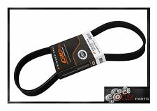 SERPENTINE POWER STEERING BELT for MITSUBISHI GALANT 99-03  L4 2.4 2.5 3.0 3.3L
