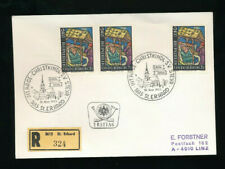 Reco-Brief aus St.Erhard Arge Christkindl 30.11.1973   (H35)