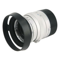 Metal Round Lens Hood Shade for Carl Zeiss C Biogon T* 2.8/35 35mm f2.8 ZM