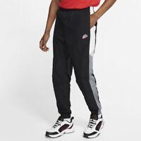 NEW! Nike Sportswear Heritage Windrunner Pants Joggers Men CJ5484-011 Sz M