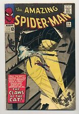 Amazing Spider-Man #30 (1965) Very Good (4.0) ~ Stan Lee ~ Steve Ditko