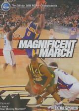 2006 MEN'S NCAA FINAL FOUR - MAGNIFICENT MARCH NEW DVD