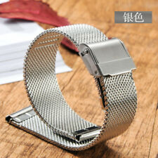 Stainless Steel Strap Watch Band For Samsung Gear S3 S2 Frontier Classic 20mm 22