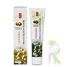 Soapberry Dentifrice Toothpaste 150g Made In Taiwan 2020 New