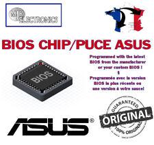 BIOS CHIPS / PUCE BIOS ASUS