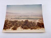 Vintage Snapshot Photograph - Painted Desert #2 - 1981 - Original