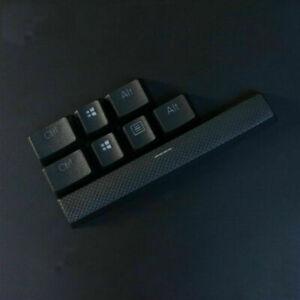 Replacement Keycaps for Corsair K70 K65 K95 RGB STRAFE Logitech G710 Keyboard HY