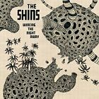 The Shins - Wincing The Night Away [CD]