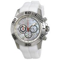 Invicta Pro Diver Chronograph White Silicone Mens Watch - Choose color