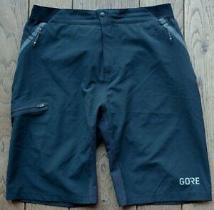 GORE Running Wear M's R5 Shorts Short Lauf-Hose M TOP TrailrunningTight Tights
