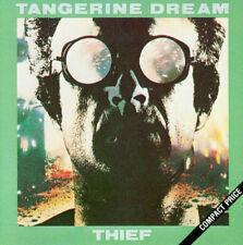 Tangerine Dream – Thief - CD 1988