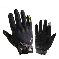 Men Motorcycle Gloves Racing Motorbike Riding Breathable Summer Full Finger